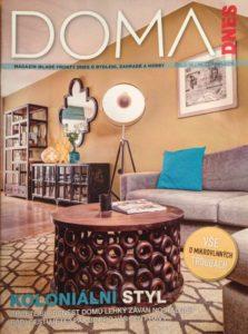 DomaDnes_Kolonialni-styl-cerven2016-223x300 Press