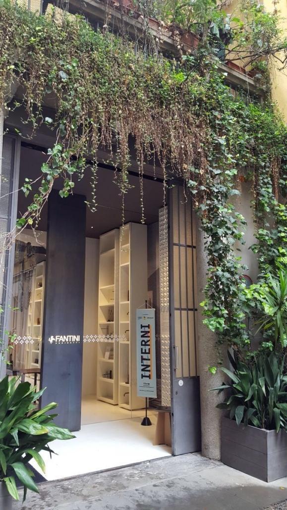 Monika-White_LePatio_Miláno_Zeleň-absolutně-všude-579x1030 BLOG Moniky White: Designérské trendy z Milána, města s nenápadným půvabem buržoazie