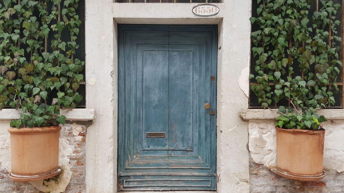 Monika-White_LePatio_Modrá-inspirovaná-benátskou-lagunou BLOG Moniky White: Benátky podruhé, tentokrát umělecké, architektonické a nákupní