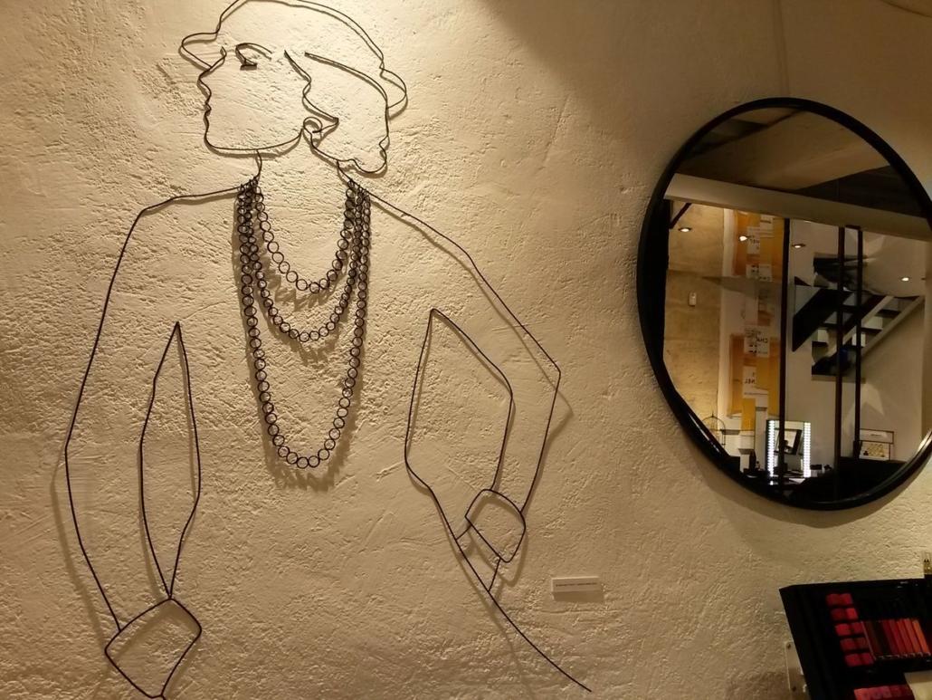 Monika-White_LePatio_Paris-Butik-Chanel3-1030x773 BLOG MonikyWhite: Trendy z Paříže - vintage, stop plýtvání a osobité vůně