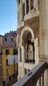 Monika-White_LePatio_Schodiště-Palazzo-Contarini-del-Bovolo-169x300 BLOG Moniky White: Benátky podruhé, tentokrát umělecké, architektonické a nákupní