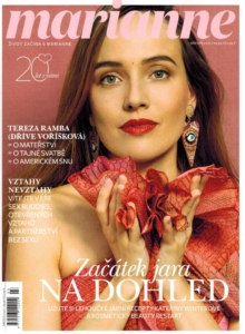 Monika-White_LePatio_Marianne-cover-032020-220x300 Press